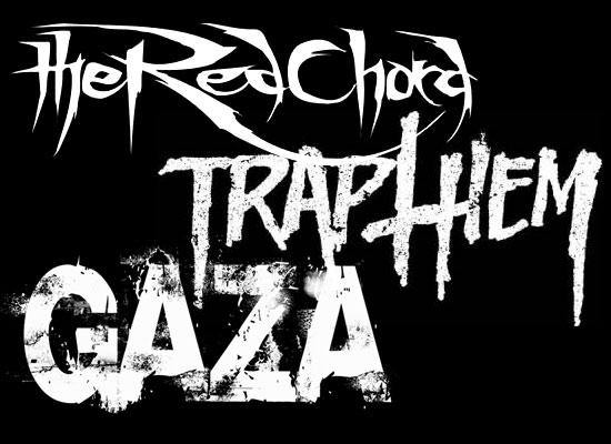 red-chord-trap-them-gaza