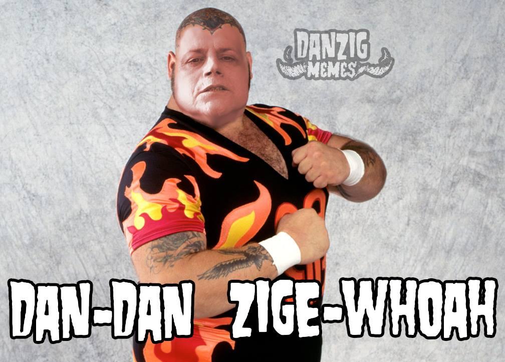 Dan Dan Zigelow