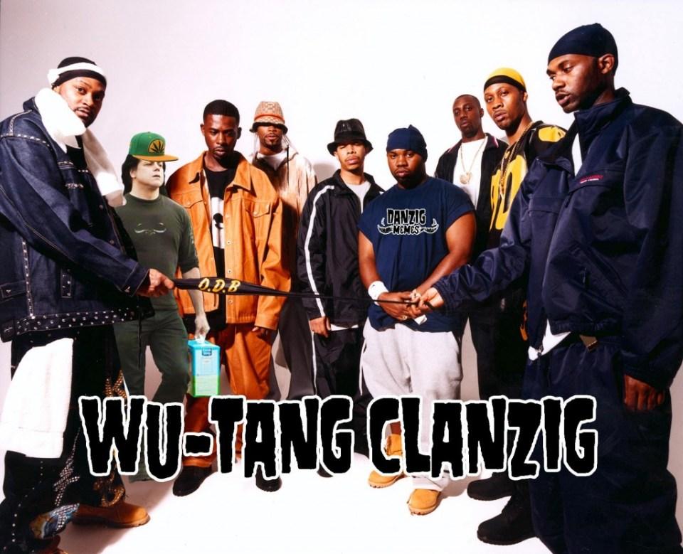Wu Tang Clanzig