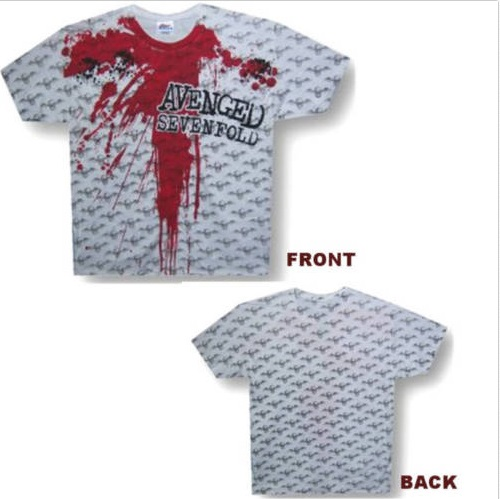 a7xbloodstains