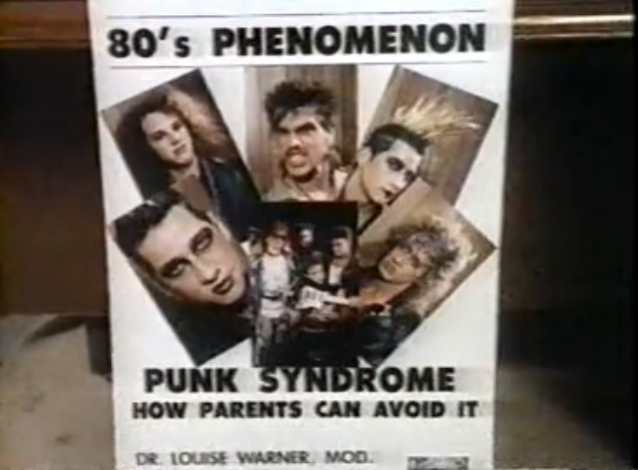 punk-syndrome