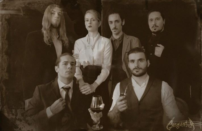Gargantua Band