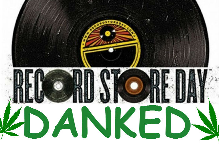 Record Store Day Danked