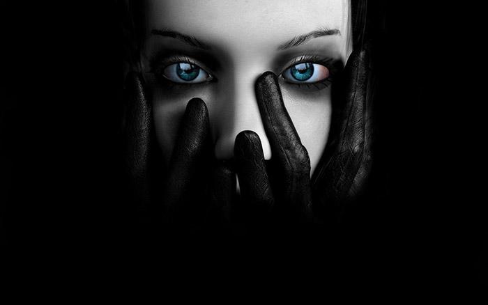 toh blue eyes