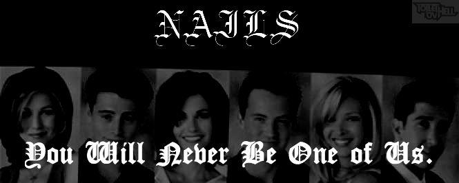 nails friends