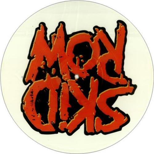 Mor Diks