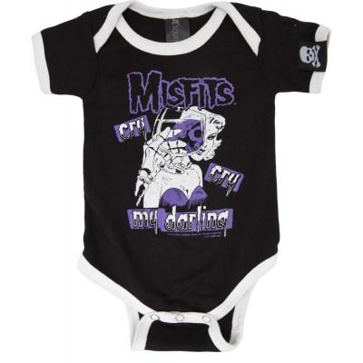 misfits babystains
