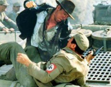 Smash Nazi Faces