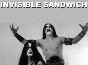 Black Metal Sandwich