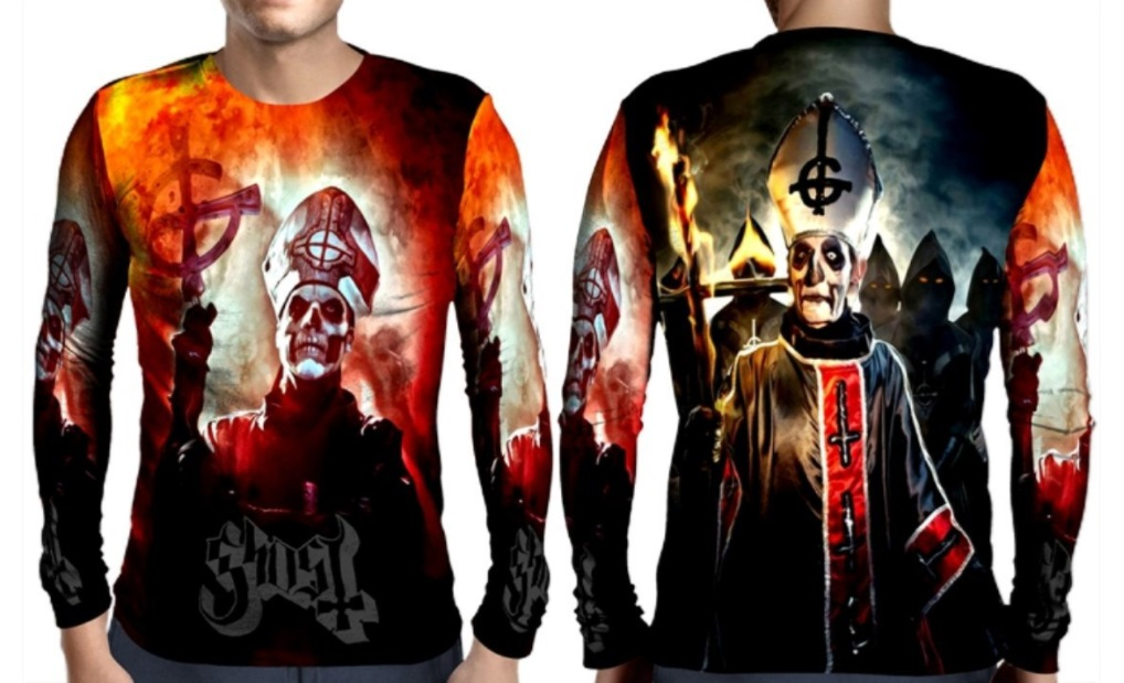 Shirt Stains: Are These The Ugliest Bootlegs You've Ever Seen? – The