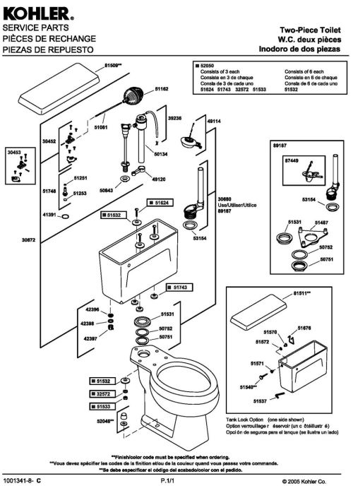 small resolution of diagram of part of toilet