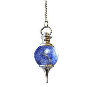 Pendule Séphoroton Lapiz Lazuli