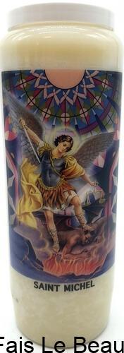 Neuvaine Saint Michel Archange