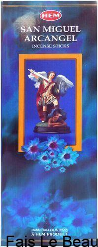 Encens Saint Michel Archange