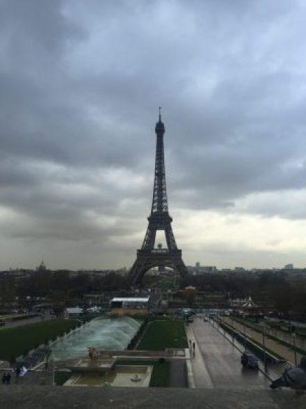 Το Παρίσι είναι το Παρίσι!!!!