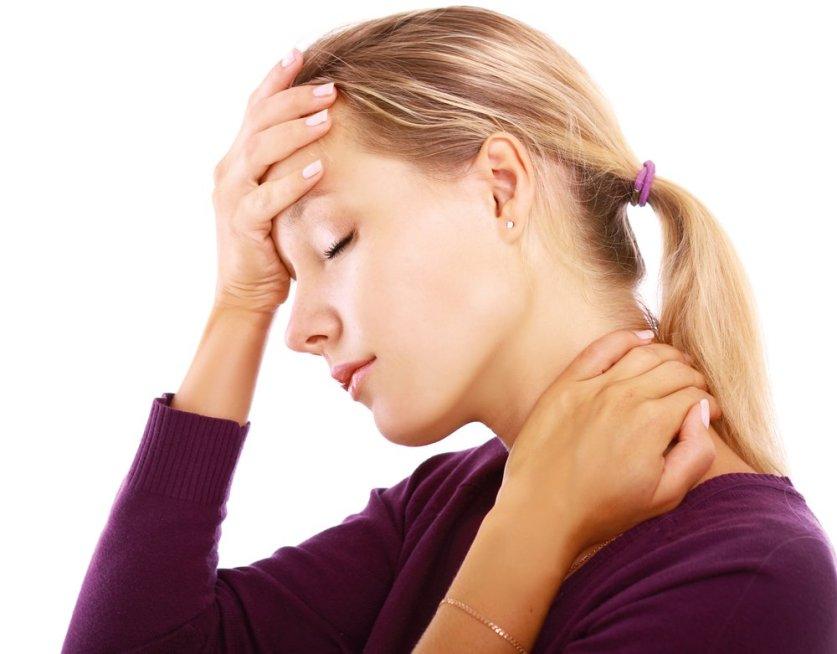 Αντιμετωπίστε τον πονοκέφαλο