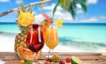 Πας παραλία; Ανακάλυψε ελαφριά και εύκολα σνακ!