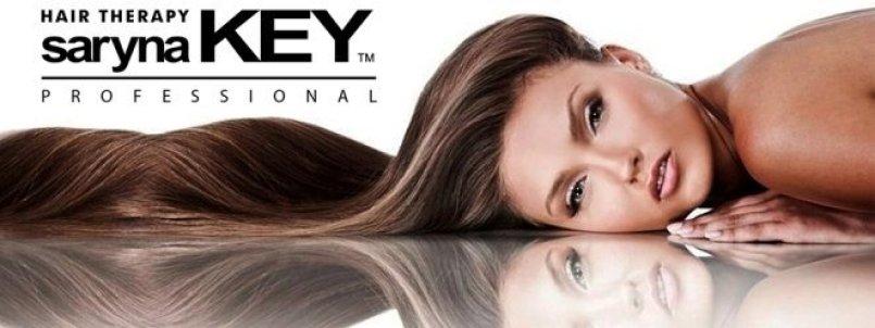 Αποκτήστε τα αγαπημένα σας προϊόντα Saryna Key!!!