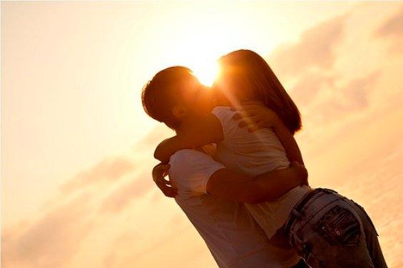 Όταν ένας άνδρας αγαπάει μια γυναίκα...