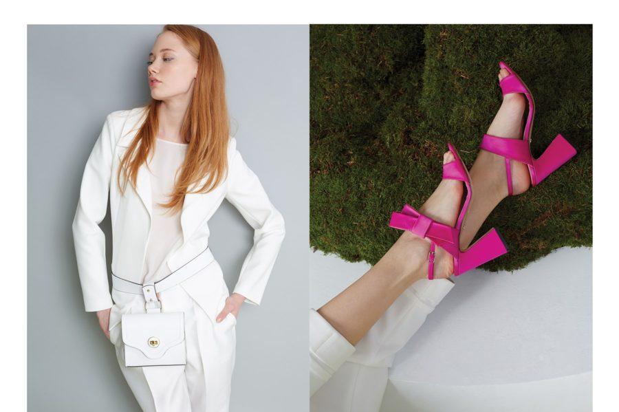 Κάθε παπούτσι μια μικρή γυναικεία ιστορία...