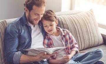 Γιατί τα αγόρια δεν διαβάζουν βιβλία;