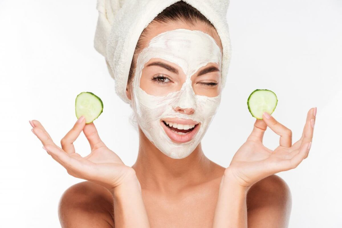 Η φυσική μάσκα προσώπου που θα αλλάξει την επιδερμίδα σου σε λίγες μόνο ημέρες