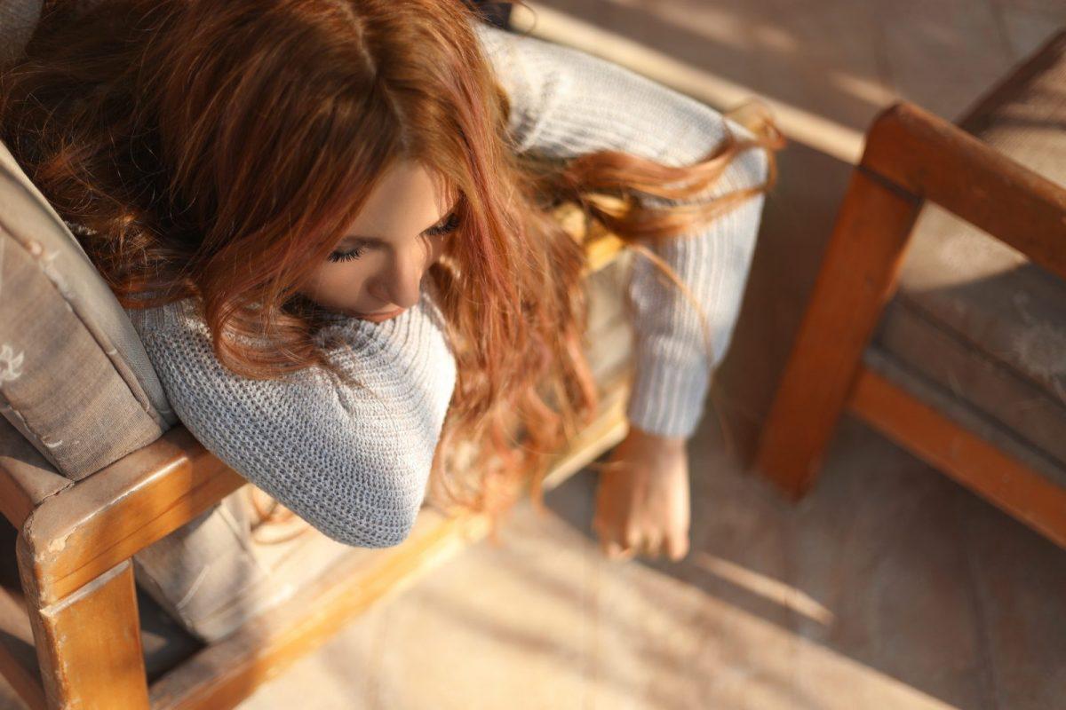 «Χρειαζόμουν μια αγκαλιά να ζεσταθώ, να σε νιώσω πλάι μου… Κι όμως, εσύ δεν ήσουν εδώ…»