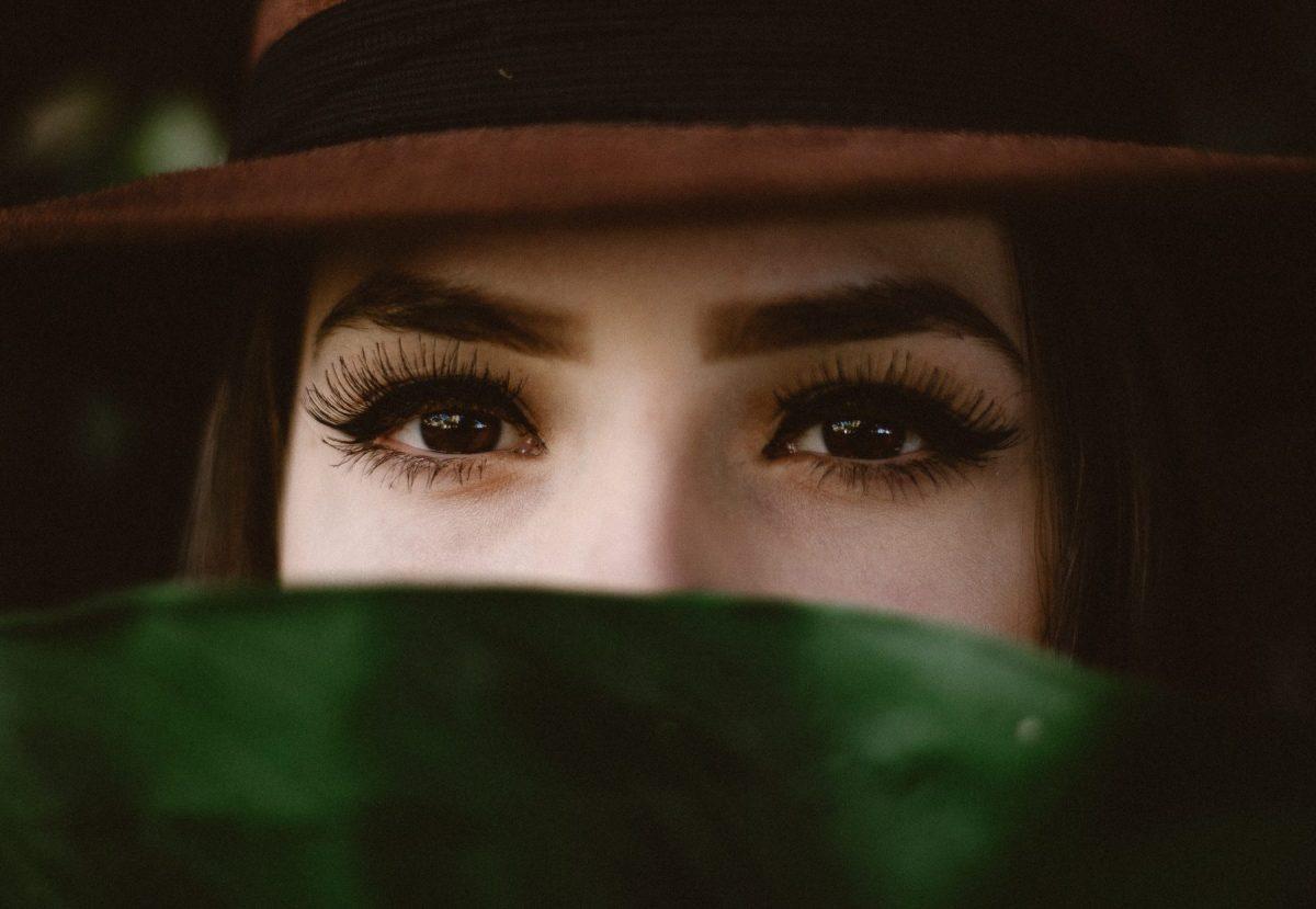 Πως να αποκτήσεις το τέλειο βλέμμα χωρίς μάσκαρα !