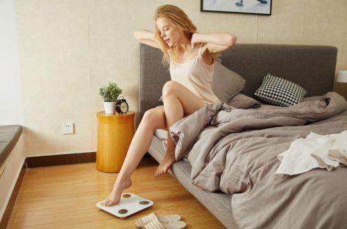 Η υγιεινή διατροφή αποτοξίνωσης δύο ημερών για να χάσετε γρήγορα βάρος