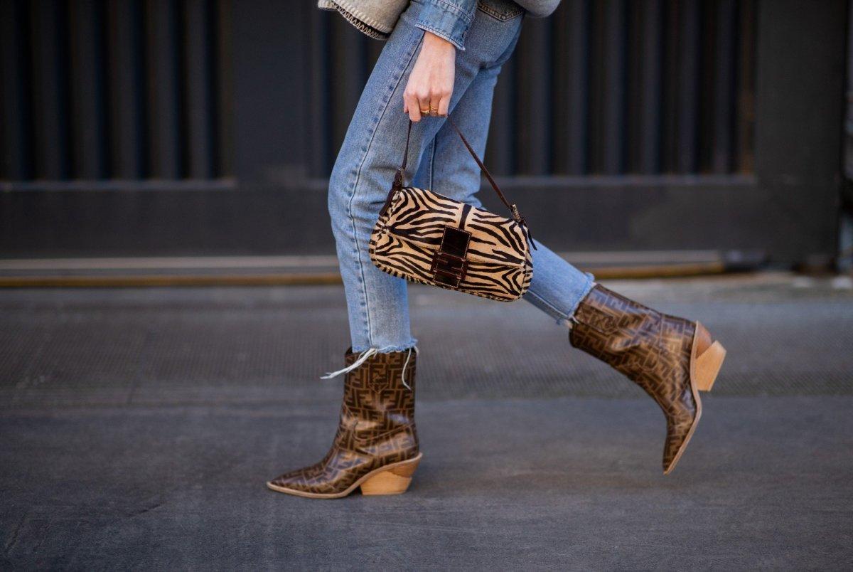 Αυτά είναι τα παπούτσια που θα φορεθούν φέτος την Άνοιξη και δεν είναι ψηλοτάκουνα.