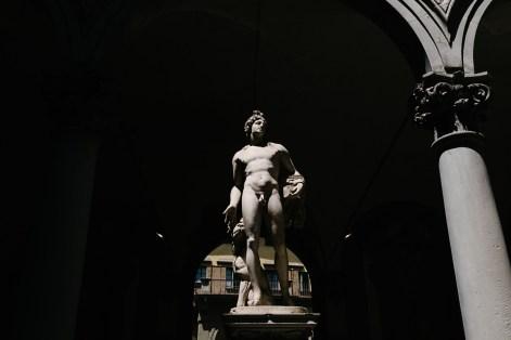 Palača Medici Riccardi, Firence