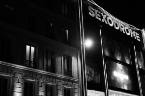 Sex shop, Pigalle, Pariz