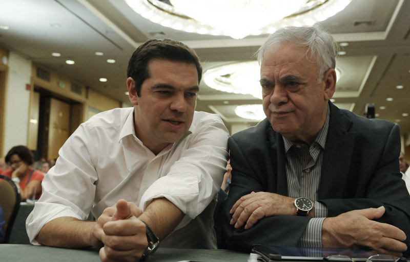 tsipras-dragasakis