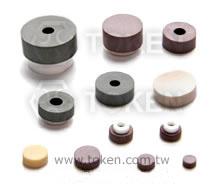 微波介質陶瓷材料 介質諧振器 - 德鍵電子