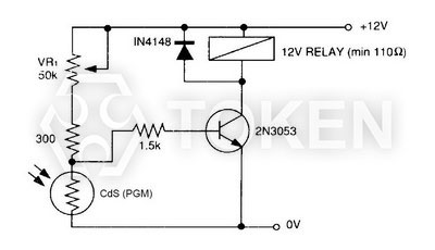 related with street light photocell wiring diagram