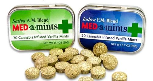 Image result for cannabis infused products