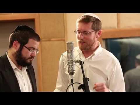 יצחק מאיר ומקהלת מלכות - י-ה אכסוף