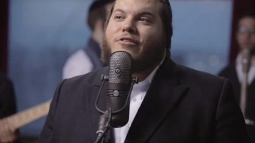 לוי פלקוביץ - נגילה