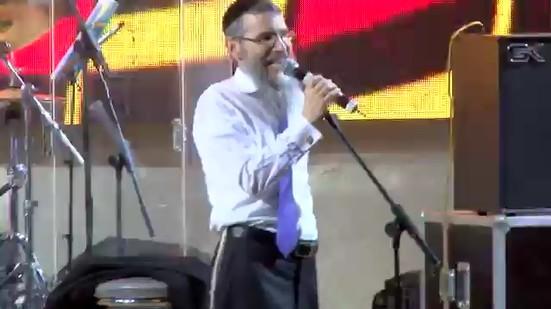 אברהם פריד - מחרוזת ניגוני חב''ד