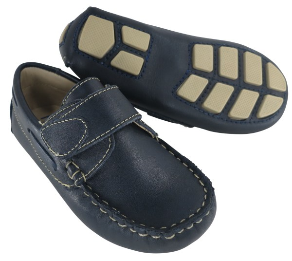 Best Shoes for Kids PA-MO-5004 (navy)