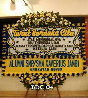 Toko Bunga Cilandak Jakarta Selatan