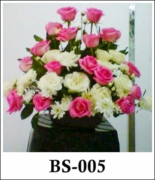 Toko Bunga Kemang