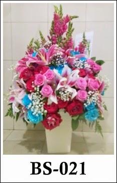 Bunga Rangkaian