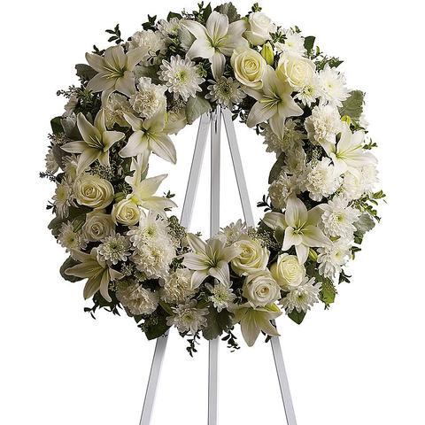 Order Bunga Papan Pernikahan kota Gowa