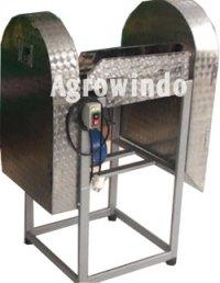 mesin perajang singkong slicer umbi