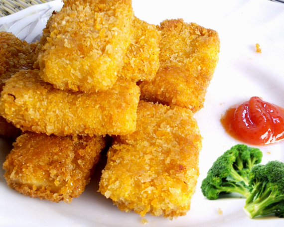 Peluang Usaha Nugget Ayam dan Analisa Usahanya Toko Mesin