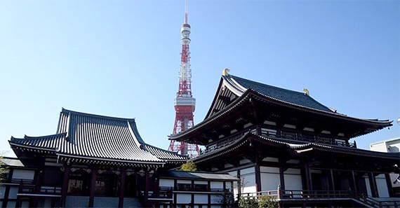 All Tokyo in 1 day Tour