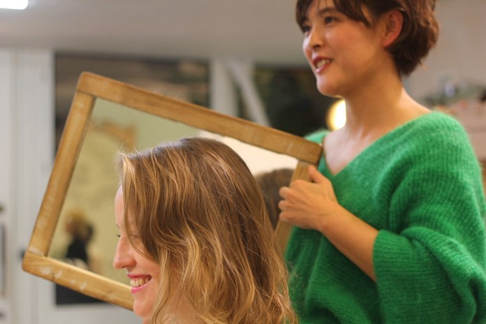 Express Yourself With a Bespoke Hairstyle by Best Stylist in Tokyo