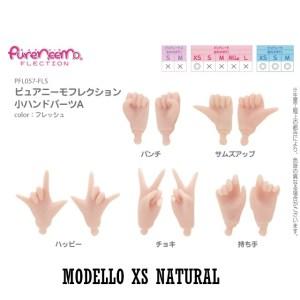 XS Natural Skin