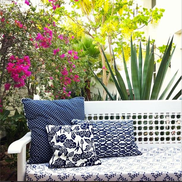 Luru Home pillows